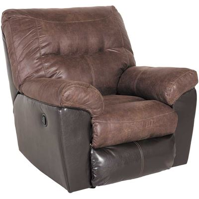 Picture of Follett Rocker Recliner