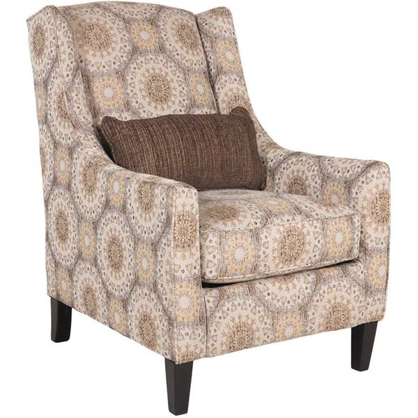 Picture Of Quarry Hill Suzani Accent Chair