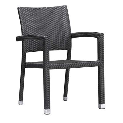 Picture of Boracay Dining Chair Espres S2 *D