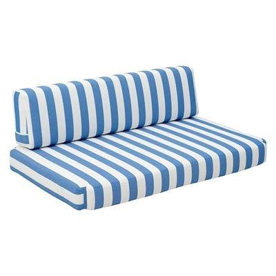 Picture of Bilander Sofa Cushion Blue *D