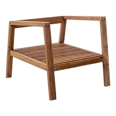 Picture of Bilander Arm Chair Natural *D