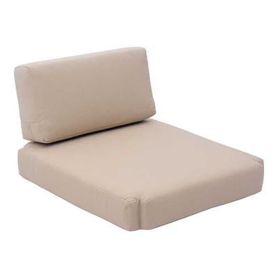 Picture of Bilander Chair Cushion Beige *D