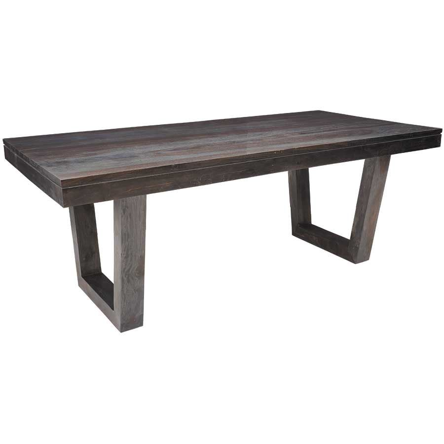 Picture Of Prana Rectangular Dining Table