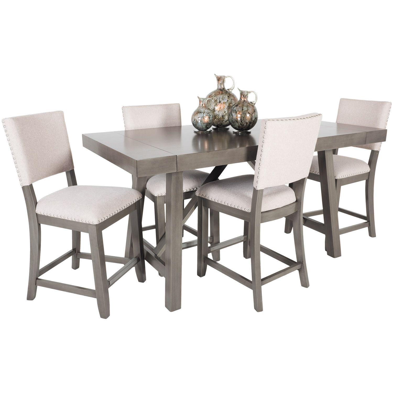 Omaha Grey Counter Table 16696 Standard Furniture AFW : 0036712omaha grey counter table from www.afw.com size 1500 x 1500 jpeg 140kB