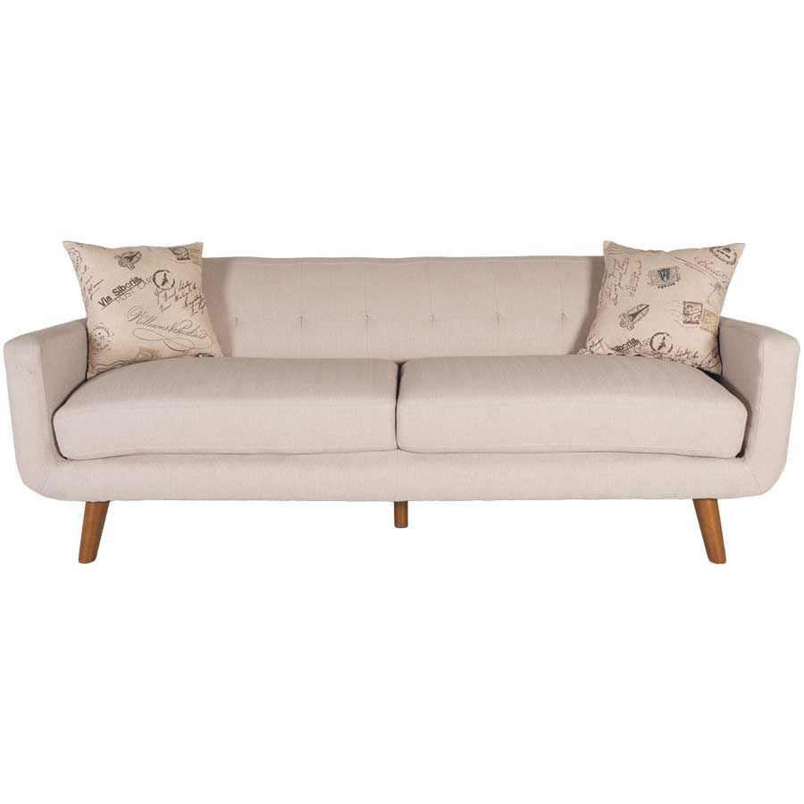 Tufted Couch Interesting Martha Stewart Saybridge Tufted