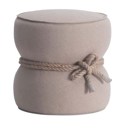 Picture of Tubby Ottoman Beige *D
