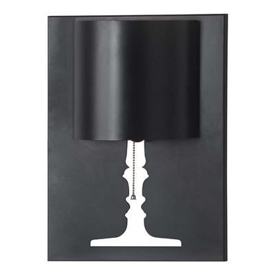 Picture of Dream Wall Lamp Black *D