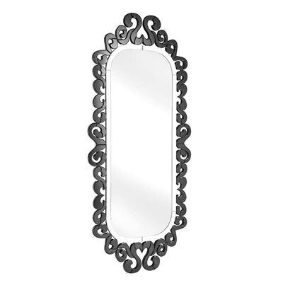 Picture of Shiva Mirror Black Edge *D