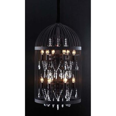 Picture of Canary Ceiling Lamp *D