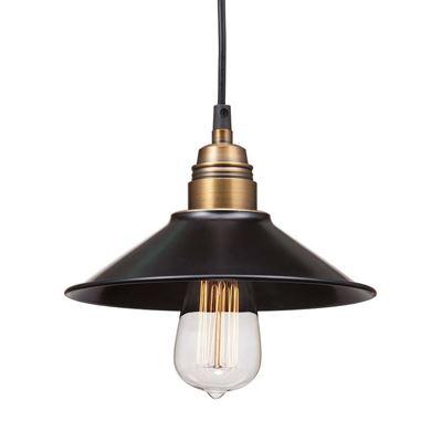 imagen de amaraillite ceiling lamp d