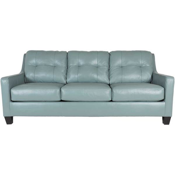 Sky Leather Sofa | 5910338 | Ashley Furniture | Afw