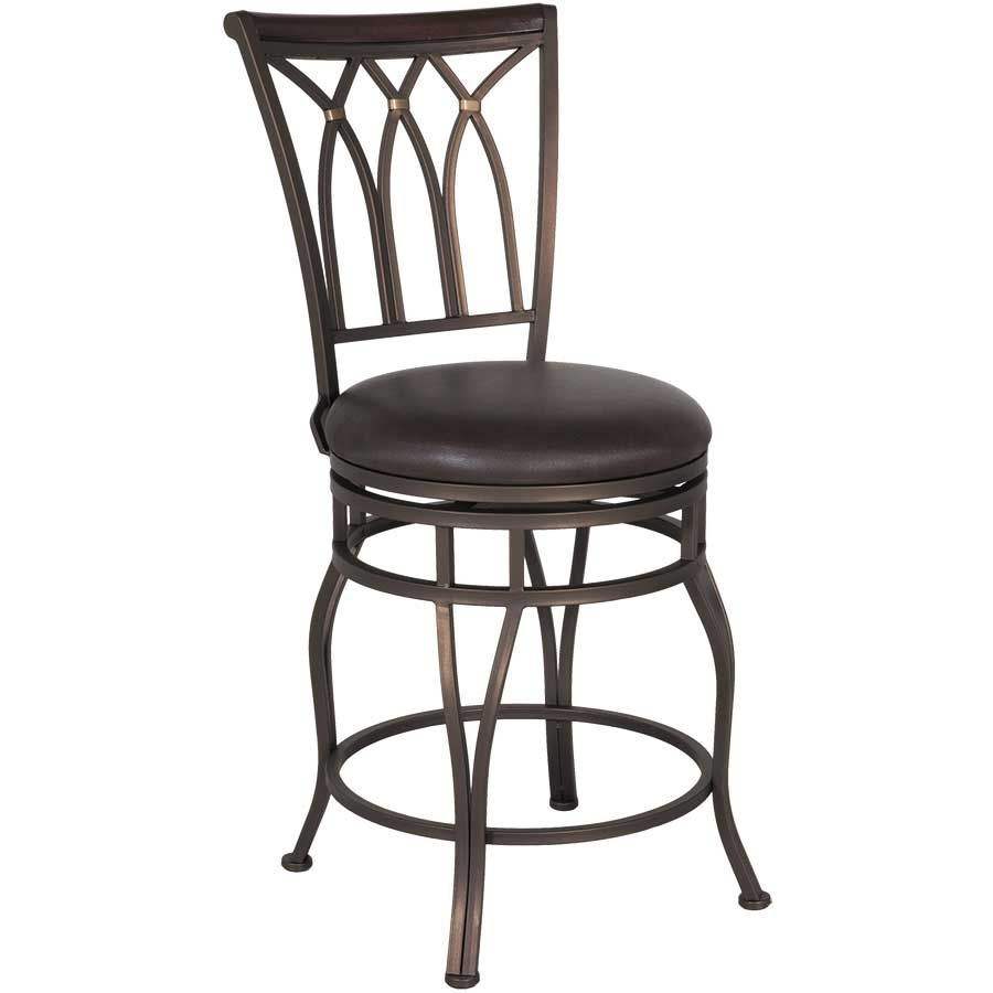 Afw Sawyer 24 Quot Barstool By Cym Furniture Cssw376 Bonded