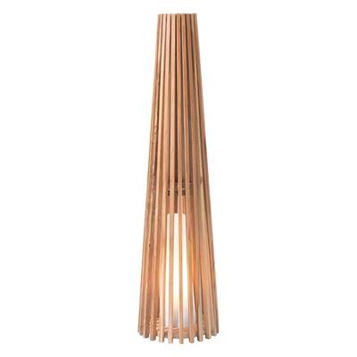 Imagen de Cosima Medium Floor Lamp Teak *D