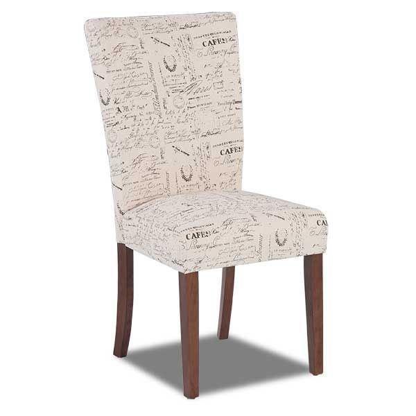 Script Parsons Accent Chair Lf 8032 1 Jgw Furniture Afw