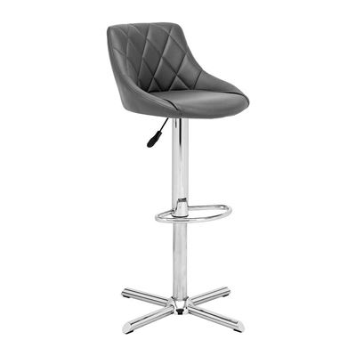 Picture of Devilin Bar Chair, Gray *D