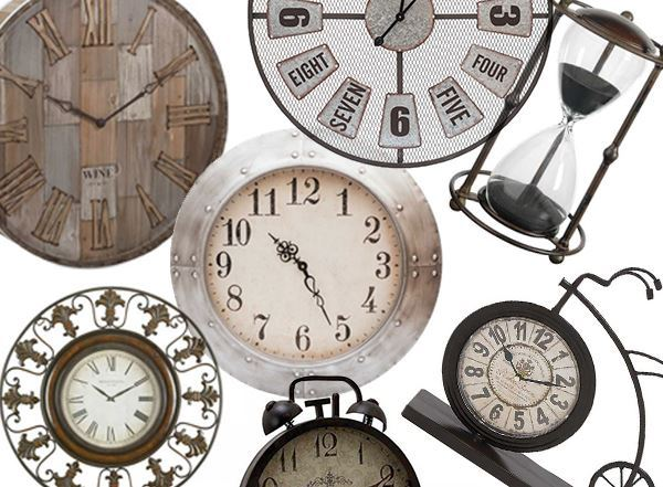 Picture for category Clocks and Sand Clocks
