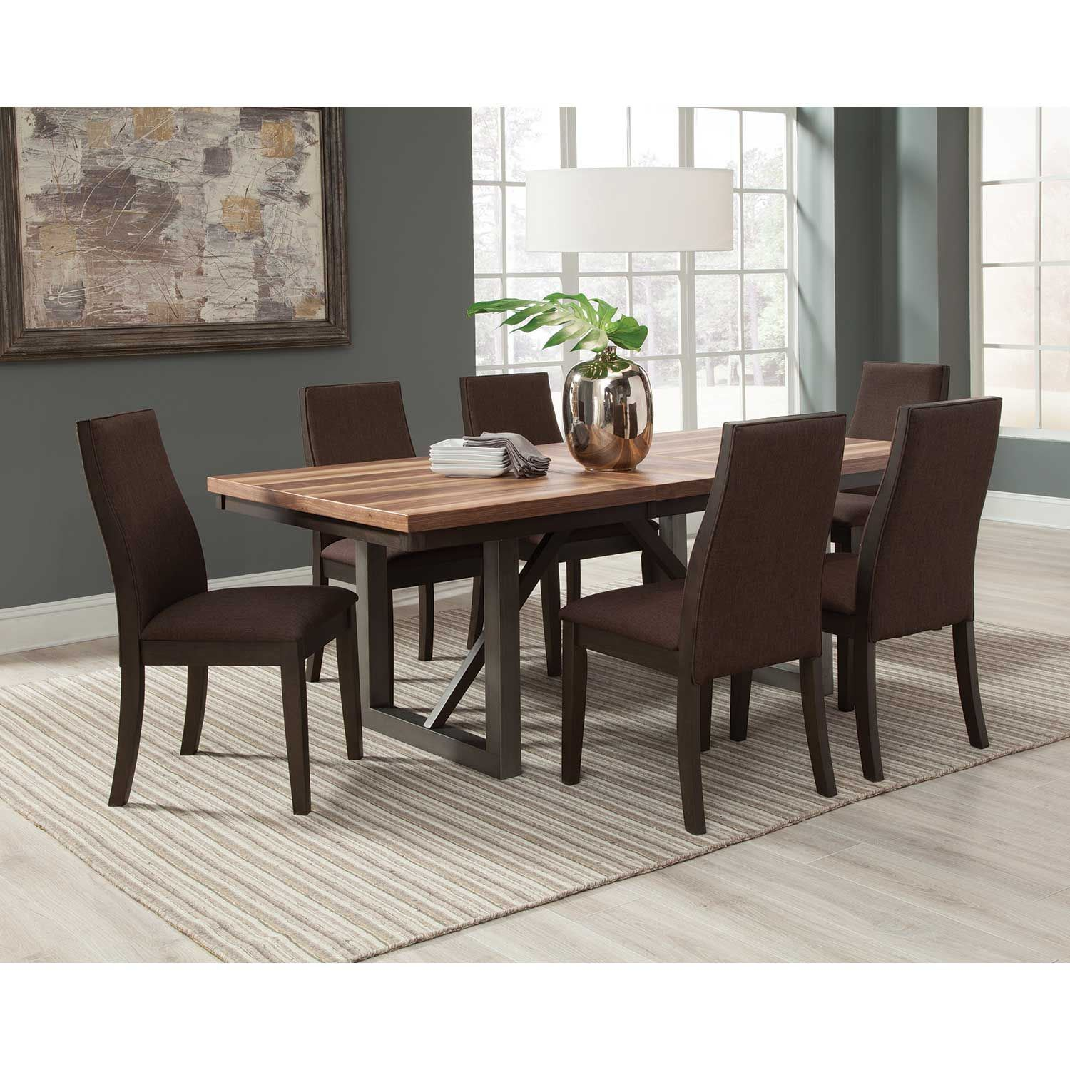 ... Picture Of Spring Creek Dining Table ...