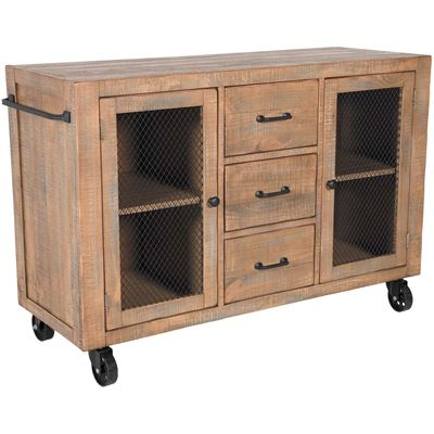 Picture of Driftwood Rolling Server