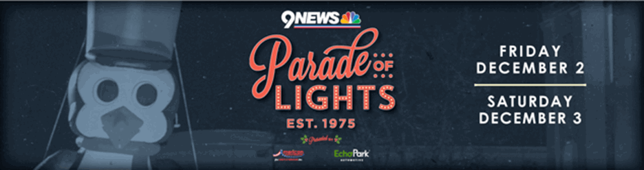 Parade of Lights 2016 – Grandstand Seats Giveaway