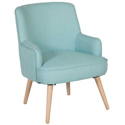 Picture of Nataile Mint Arm Chair