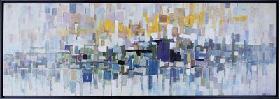 Imagen de Abstract Blocks 22x63