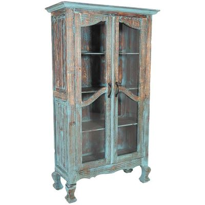Picture of Arona Painted Armoire