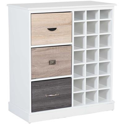 Picture of Mercer Wine Cabinet