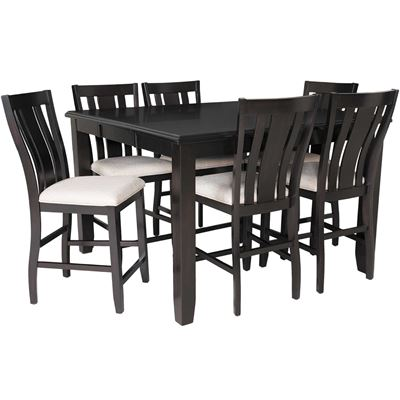 Picture of Ventura 7 Piece Counter Dining Set