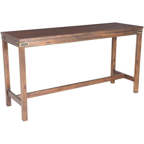 Foto para Acacia Counter Table