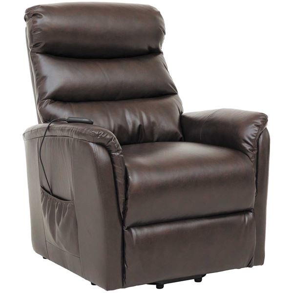 Hayden Brown Lift Chair  sc 1 st  AFW & soother Green Power Reclining Lift Chair with Heat and Massage 0M0 ... islam-shia.org