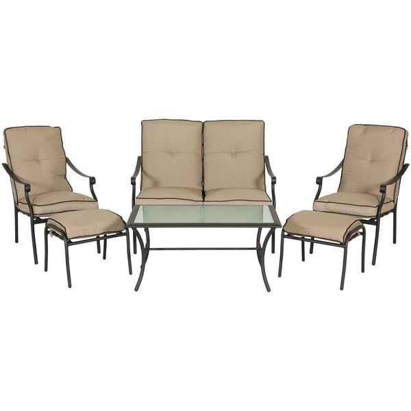 Picture of Greyson 6 Piece Patio Set