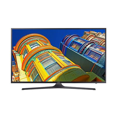 "Picture of 55"" LED 4K Smart TV Ultra HD"