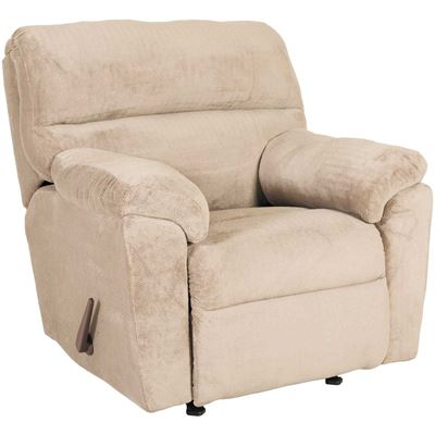 Picture of Chevron Seal Rocker Recliner