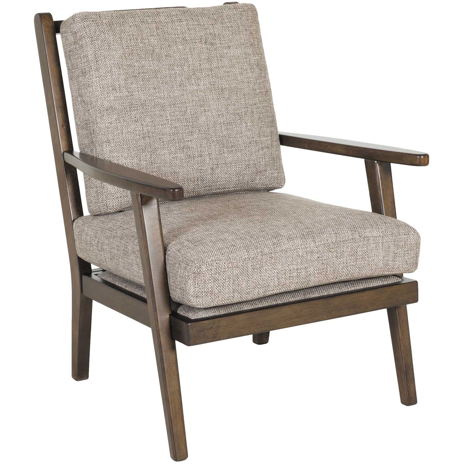 Chento Jute Accent Chair M 628ac Ashley Furniture Afw