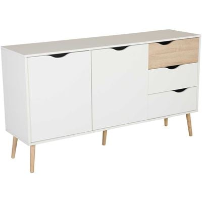 """Picture of Delta 58"""" Sideboard"""