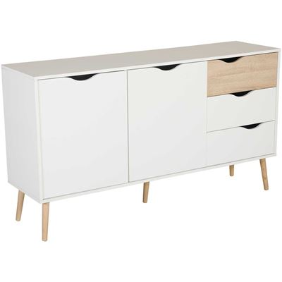 "Picture of Delta 58"" Sideboard"