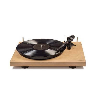 Imagen de C10 Two Speed Manual Turntable Deck, Pine *D