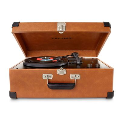 Picture of Traveler Turntable, Tan *D