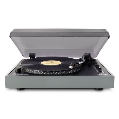 Imagen de Advance Stereo USB Turntable, Grey *D