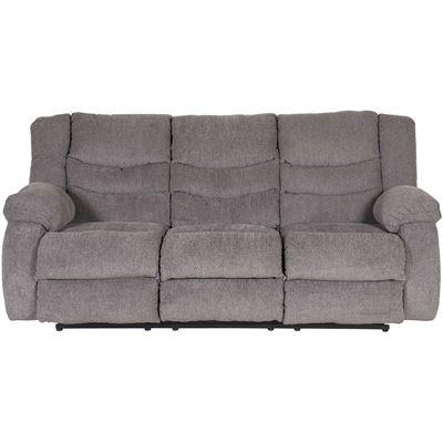 Imagen de Tulen Gray Reclining Sofa