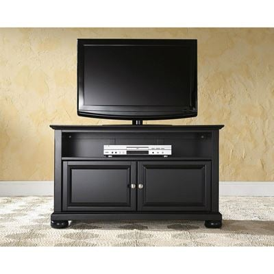 Picture of Alexandria 42in TV Stand, Black *D
