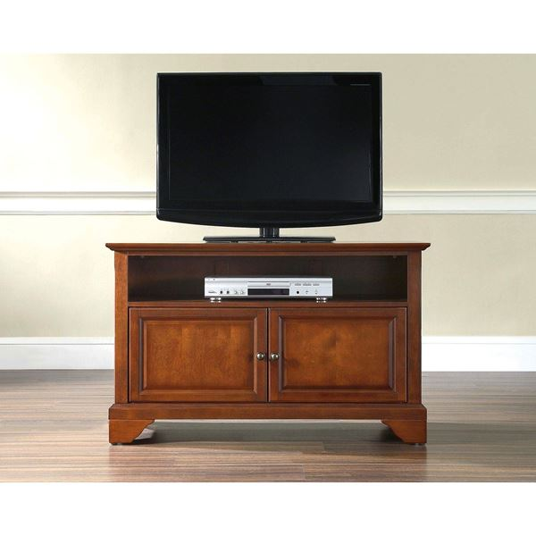 Lafayette 42in TV Stand, Cherry *D
