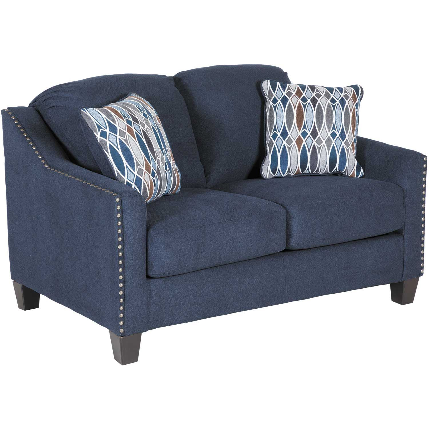 Creeal Heights Ink Loveseat 8020235 Ashley Furniture Afw