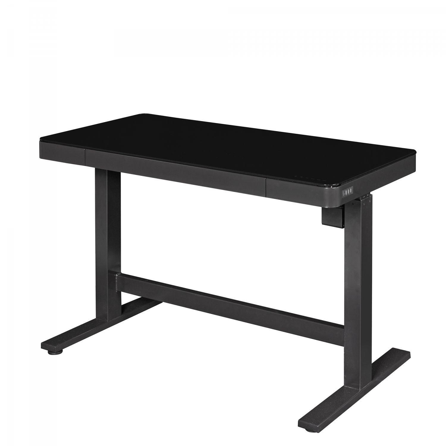 Adjustable Height Desk Black D Odp10444 48d913