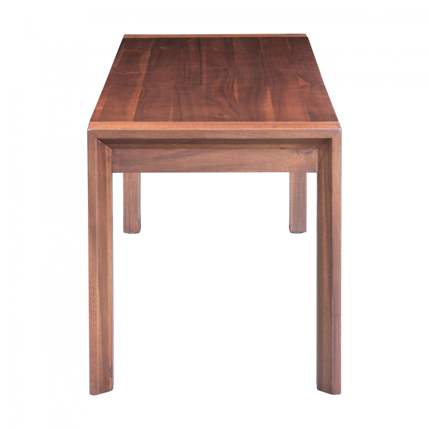 Zuo Perth 4 Perth End Table Chestnut Bedroom Furniture Stores Perth Zuo Modern Perth End Table