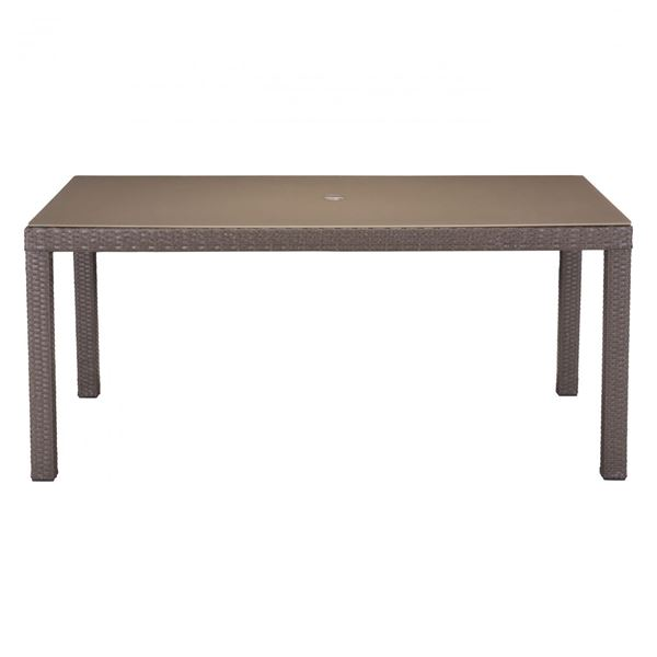 Coronado Dining Table Cocoa *D