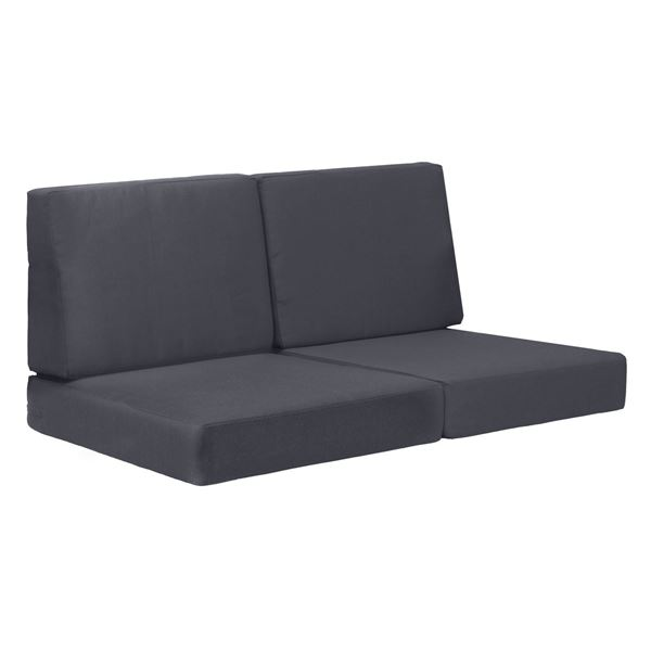 Picture of Cosmopolitan Sofa Cushions Dark *D
