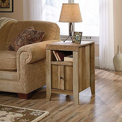 Imagen de Dakota Pass End Table Craftsman Oak * D