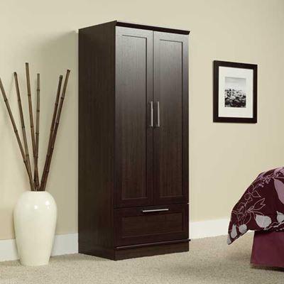 Picture Of Homeplus Wardrobe Dakota Oak * D