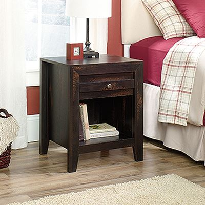 Picture of Dakota Pass Night Stand Char Pine * D